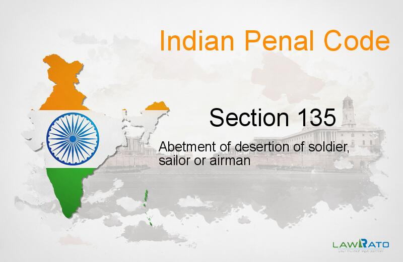 IPC Section-135