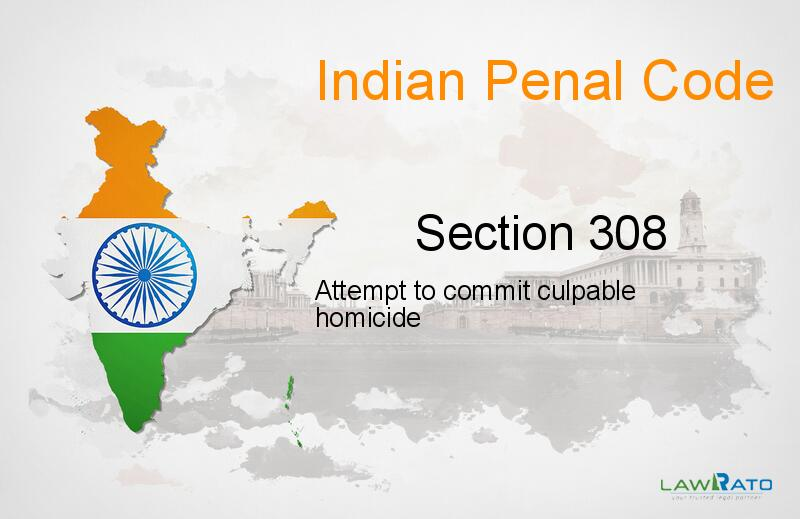 IPC Section-308