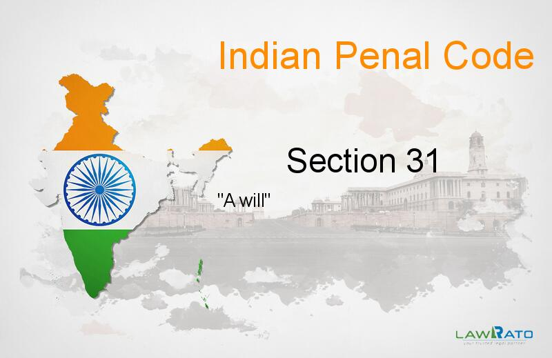 IPC Section-31