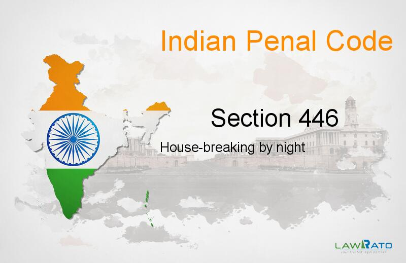 IPC Section-446