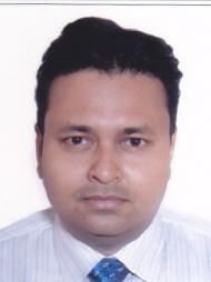 One of the best Advocates & Lawyers in Kolkata - Advocate Abhijeet Mazumdar