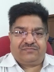One of the best Advocates & Lawyers in Chandigarh - Advocate A. K. Bakshi