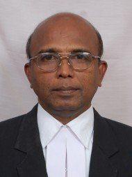 चेन्नई में सबसे अच्छे वकीलों में से एक -एडवोकेट ए नारायणन
