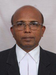 One of the best Advocates & Lawyers in Chennai - Advocate A Narayanan