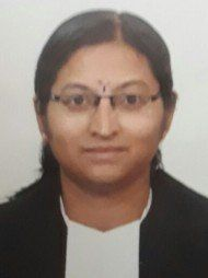 One of the best Advocates & Lawyers in Coimbatore - Advocate A P Divya