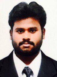 One of the best Advocates & Lawyers in Salem - Advocate A R Rakkesh