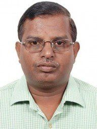 One of the best Advocates & Lawyers in Chennai - Advocate A. Ramakrishnan