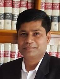 गुवाहाटी में सबसे अच्छे वकीलों में से एक -एडवोकेट एक सबूर तापदार