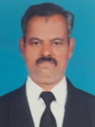 One of the best Advocates & Lawyers in Trichy - Advocate A Sahul Hameed