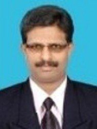 One of the best Advocates & Lawyers in Chennai - Advocate A Vivek