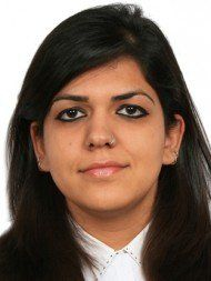 One of the best Advocates & Lawyers in Delhi - Advocate Aahna Mehrotra