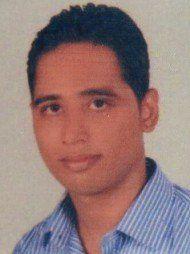 जयपुर में सबसे अच्छे वकीलों में से एक -एडवोकेट  आकाश कुमार सिंह