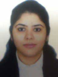 One of the best Advocates & Lawyers in Delhi - Advocate Aakriti Jain