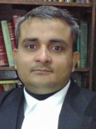 One of the best Advocates & Lawyers in Ghaziabad - Advocate Aamir Naseem