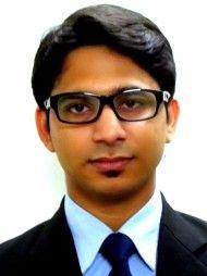 One of the best Advocates & Lawyers in Bhopal - Advocate Aamir Zafar Khan