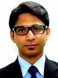 One of the best Advocates & Lawyers in Bhopal - Advocate Aamir Zafar Khan