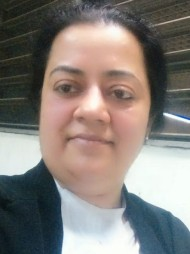 One of the best Advocates & Lawyers in Gurgaon - Advocate Aarti Bhalla