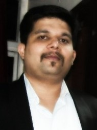 One of the best Advocates & Lawyers in Noida - Advocate Aashish Srivastava