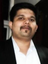 One of the best Advocates & Lawyers in Noida - Advocate Aashish Srivastava
