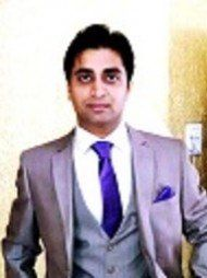 One of the best Advocates & Lawyers in Pune - Advocate Aashutosh Srivastava