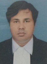 One of the best Advocates & Lawyers in Lucknow - Advocate Aasif Razzaque Khan