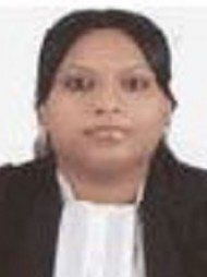 One of the best Advocates & Lawyers in Delhi - Advocate Aastha Agarwal Garg