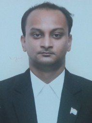 One of the best Advocates & Lawyers in Delhi - Advocate Aayush Chandra
