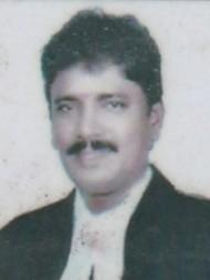Advocate Abarajithan R