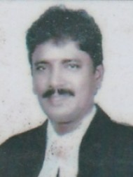 One of the best Advocates & Lawyers in Chennai - Advocate Abarajithan R
