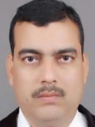 Advocate Abhay Kant Upadhyay