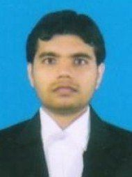 One of the best Advocates & Lawyers in Patna - Advocate Abhay Kumar