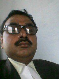 One of the best Advocates & Lawyers in Muzaffarpur - Advocate Abhay Kumar