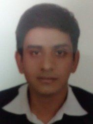 Advocate Abhay Pratap Singh