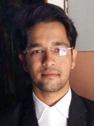 One of the best Advocates & Lawyers in Amravati - Advocate Abhay Rajesh Gupta