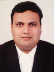 One of the best Advocates & Lawyers in Aurangabad - Advocate Abhaysinh Kashinath Bhosle