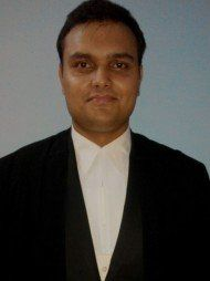 One of the best Advocates & Lawyers in Lucknow - Advocate Abhijat Pratap Singh