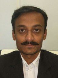 पुणे में सबसे अच्छे वकीलों में से एक -एडवोकेट  अभिजीत मुरारी Birajdar
