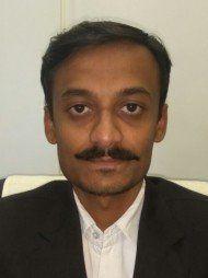 One of the best Advocates & Lawyers in Pune - Advocate Abhijeet Murari Birajdar