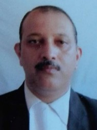 One of the best Advocates & Lawyers in Guwahati - Advocate Abhijit Bhattacharya