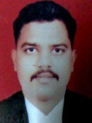 One of the best Advocates & Lawyers in Pune - Advocate Abhijit D Pawar
