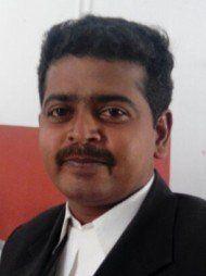 बैंगलोर में सबसे अच्छे वकीलों में से एक -एडवोकेट  अभिलाष के.वी.