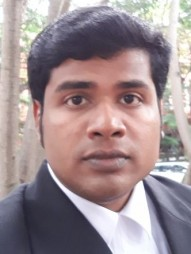 One of the best Advocates & Lawyers in Bangalore - Advocate Abhilash Thampuran