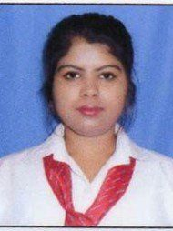 One of the best Advocates & Lawyers in Guwahati - Advocate Abhilasha Barik