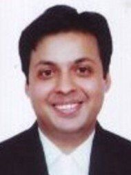 One of the best Advocates & Lawyers in Delhi - Advocate Abhimanyu Jhamba