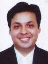 One of the best Advocates & Lawyers in Delhi - Advocate Abhimanyu Jhamba