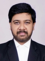 One of the best Advocates & Lawyers in Nagpur - Advocate Abhimanyu Samarth