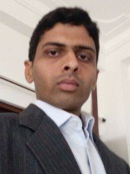 One of the best Advocates & Lawyers in Udaipur - Advocate Abhimanyu Sharma