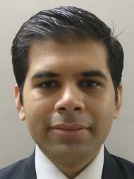 One of the best Advocates & Lawyers in Delhi - Advocate Abhinav Jain