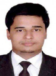 One of the best Advocates & Lawyers in Delhi - Advocate Abhinav Raghuvanshi