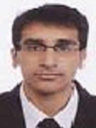 One of the best Advocates & Lawyers in Delhi - Advocate Abhinav Sharma